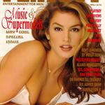 Cindy Playboy Cover