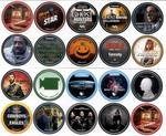 GetGlue Stickers Batch #7