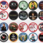 GetGlue Stickers Batch #11