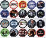 GetGlue Stickers Batch #12
