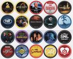 GetGlue Stickers Batch #15