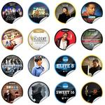 GetGlue Stickers Batch #17