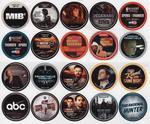 GetGlue Stickers Batch #21