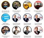 GetGlue Stickers Batch #29