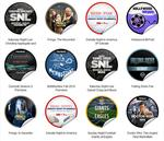 GetGlue Stickers Batch #32