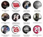 GetGlue Stickers Batch #41