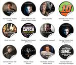GetGlue Stickers Batch #44