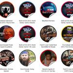 GetGlue Stickers Batch #57