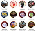GetGlue Stickers Batch #58