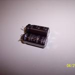Bad Capacitors from Samsung LN52A650 HDTV