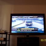 NASCAR Martinsville Race on FOXHD