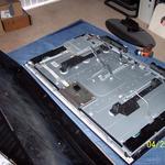 Samsung LN52A650 HDTV Repair