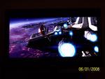 Star Wars III DVD Image