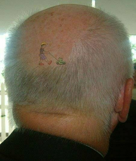 Tatoo of the Year