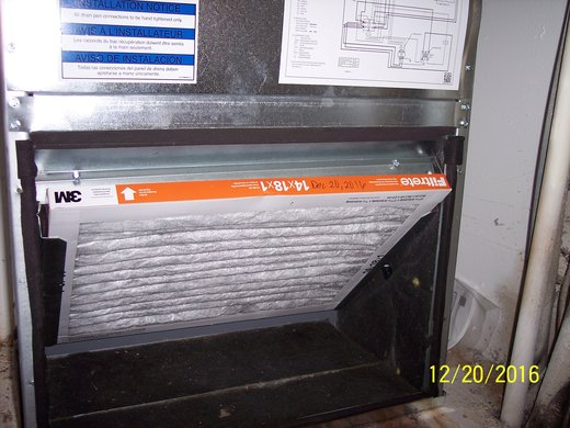 14x18x1 air filter sticks out | misc pictures | mark headrick's gallery