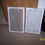 Air Filter Replacement Comparison