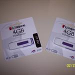 Kingston 4GB DataTraveler