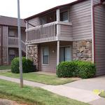 OKC Apartment - Front