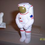 Squishy Spaceman
