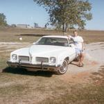 1973 LeMans-1