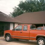 1998 Chevy Z71 and S10 Blazer
