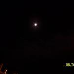 Blue Moon on July 31, 2015