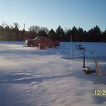 Christmas 2009 Snowstorm-01
