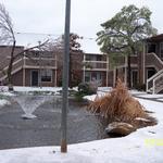 Snowstorm: December 28, 2015