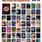 The Year in Space 2012