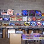 Duncan Auto Swap Meet - Signs