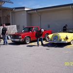 Duncan Auto Swap Meet - 3/25/2016 / 11:21:52