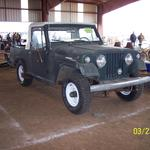Duncan Auto Swap Meet 2018 - Mar 23, 2018 / 11:23:10